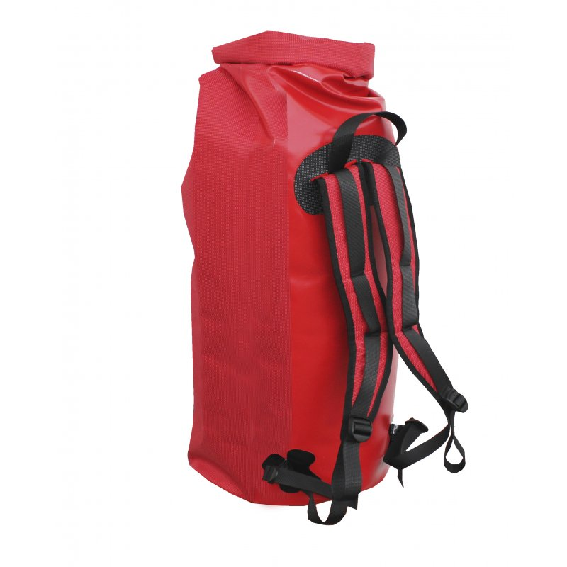 Relags Seesack 90 l rot