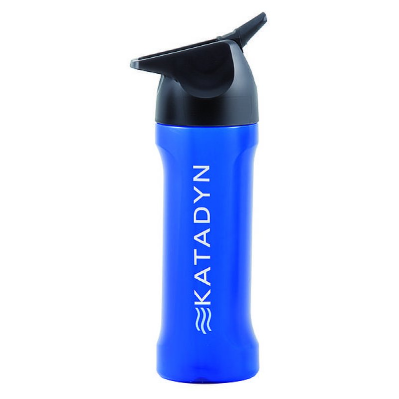 Katadyn MyBottle Purifier BlueSplash